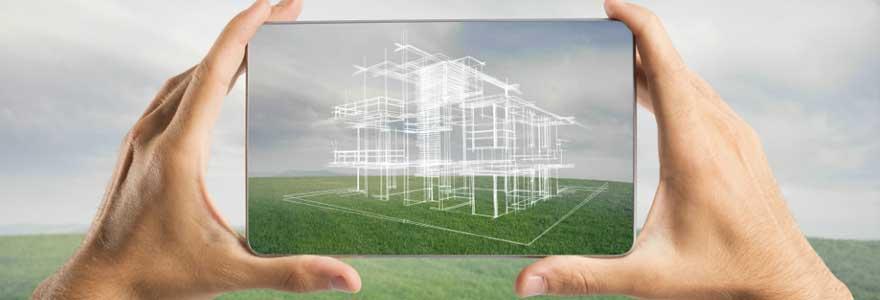 aménagement immobilier
