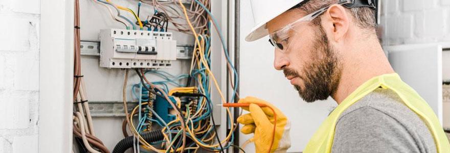 Trouver un artisan électricien